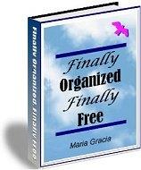 Finally Organized, Finally Free
