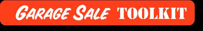 Garage Sale TOOLKIT