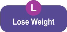 L Lose Weight
