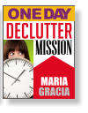 DECLUTTER MISSION MARIA GRACIA ONE DAY