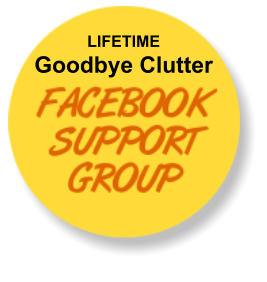 LIFETIME Goodbye Clutter